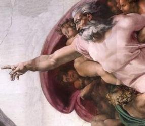 Le problème de Dieu