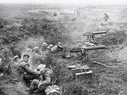 Les origines de la Première Guerre Mondiale